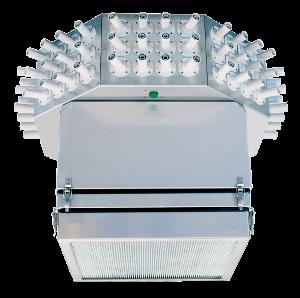 HYGREX CLEANAIR DLV2500 DLV1500 - Deckenluftverteilersystem